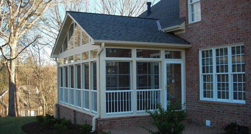 Popular Sunroom Additions Ideas Room Decors Design