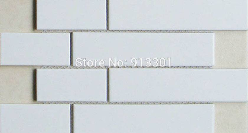 Porcelain Ceramic Tile Shower Walls