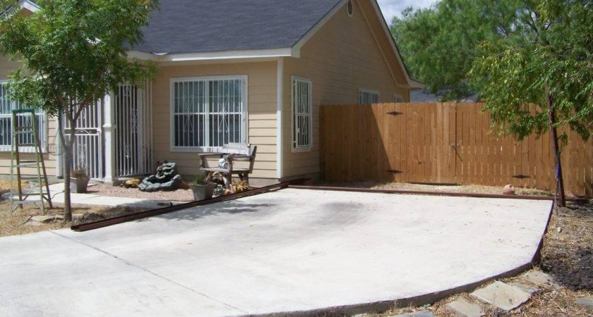 Porch Addition Carport South San Antonio