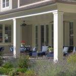 Porch Column Designs Tierra Este