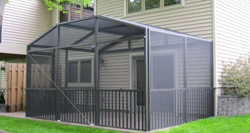 Porch Enclosure Kits Teamns Info