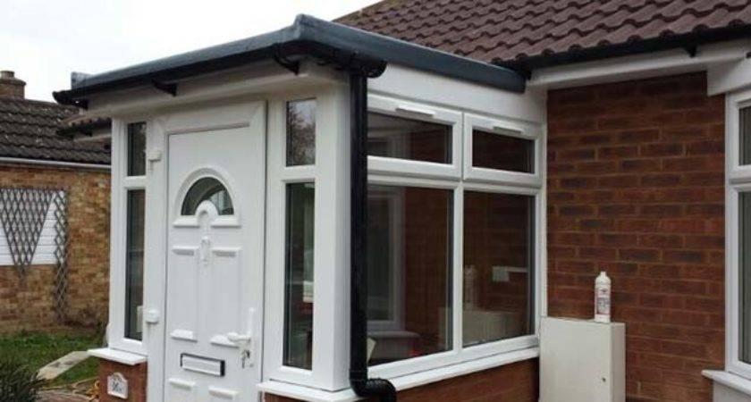 Porch Roof Designs