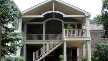 Porch Services Companythe Company