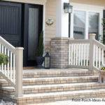 Porch Steps Designs More