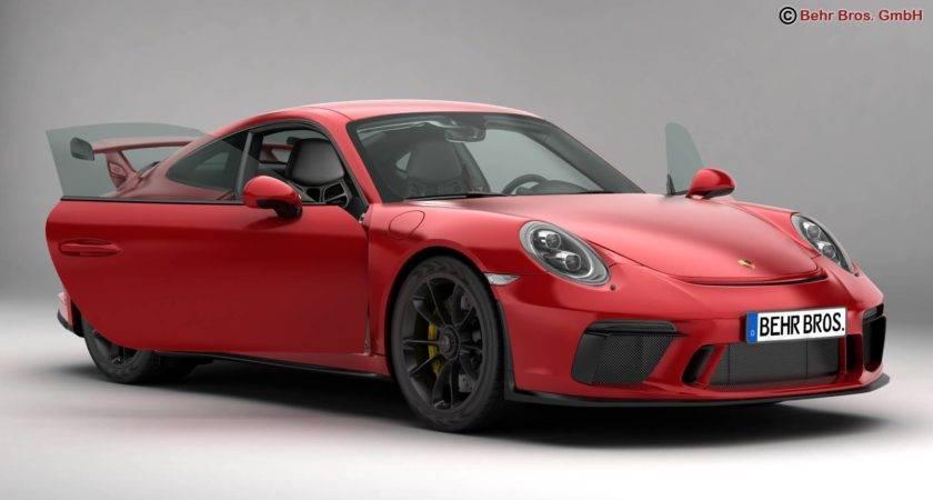 Porsche Model Buy