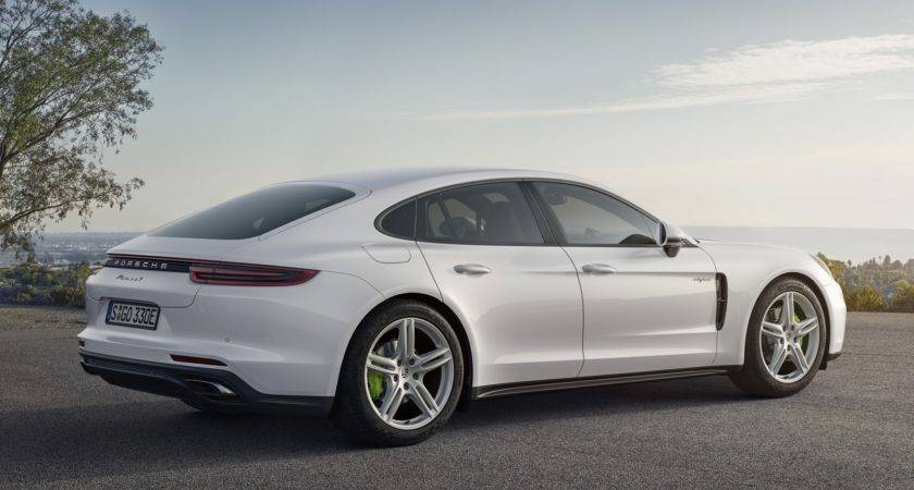Porsche Prices Models Including All New Panamera