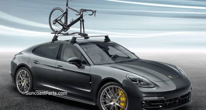 Porsche Roof Rack Cosmecol