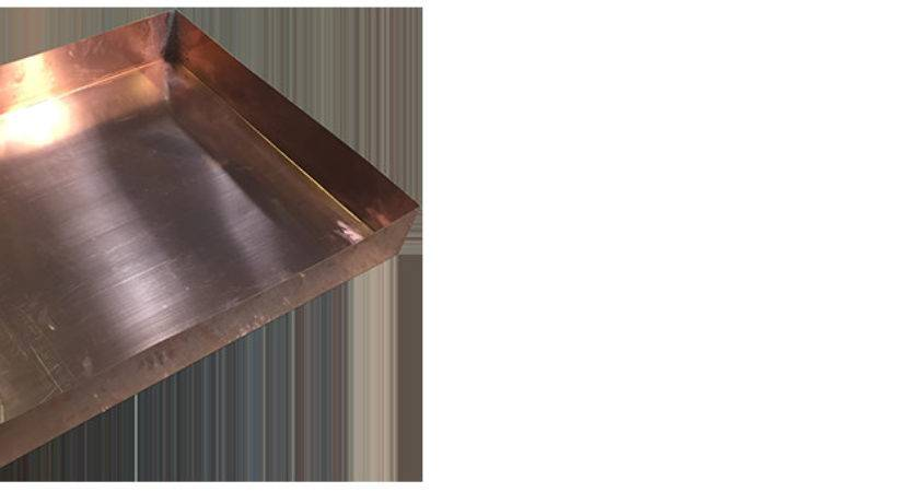 Port Sheet Metal Hvac Venting Supplies