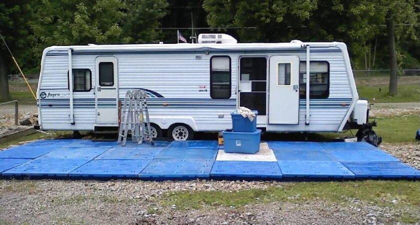 Portable Deck Campercommunity Forums