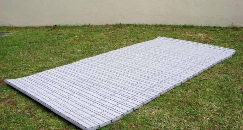 Portable Patio Flooring