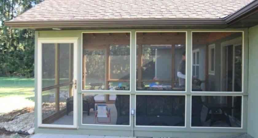 Portable Screen Porch Mosquito Curtains Diy Door