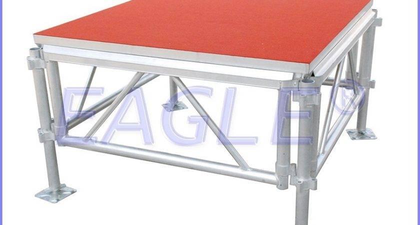 Portable Stage Platform Mobile Sale Buy