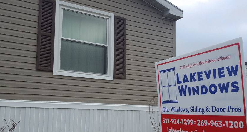 Portfolio Lakeview Windows Siding