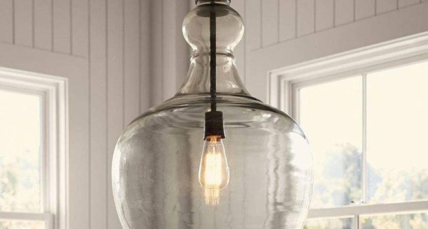 Potterybarn Lighting Ideas