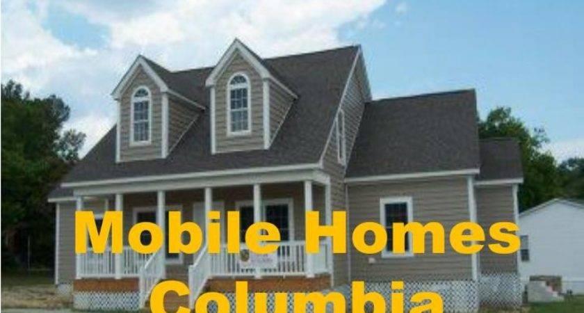 Ppt Unique Mobile Homes Columbia Powerpoint Presentation