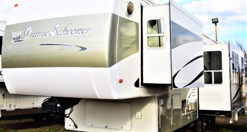 Prairie Schooner New Used Rvs Sale