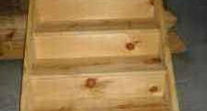 Pre Made Stairs Newsonair