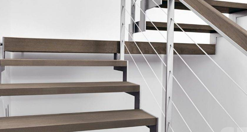 Pre Manufactured Stairs Modern Style Home Design Ideas