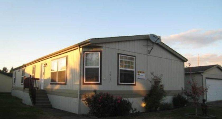 Pre Owned Mobile Homes Sale Factory