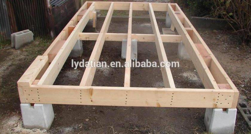 Precast Concrete Deck Blocks Buy