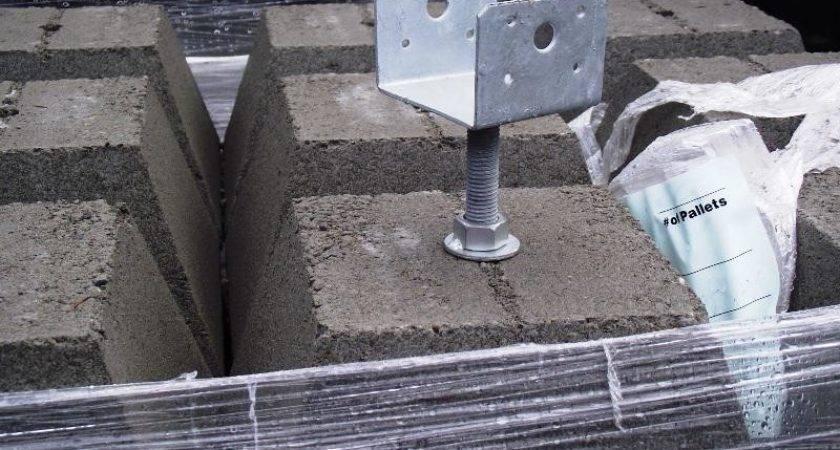 Precast Deck Footings Home Depot Umpquavalleyquilters