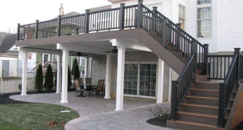 Precision Decks Remodeling Covered New Jersey
