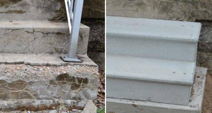 Prefab Concrete Steps Driverlayer Search Engine