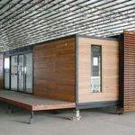 Prefab Container Homes Eco Friendly