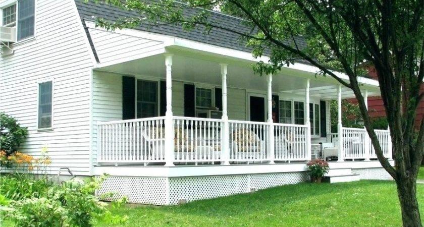 Prefab Front Porch Dynamicpeople Club