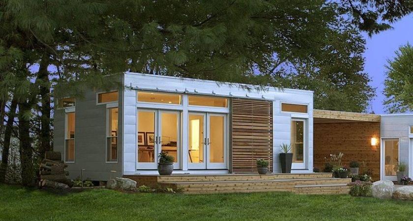 Prefab Home Additions Cost Modern Modular