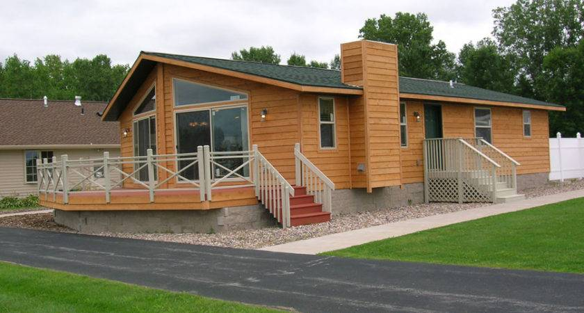 Prefab Homes Wisconsin Cavareno Home Improvment