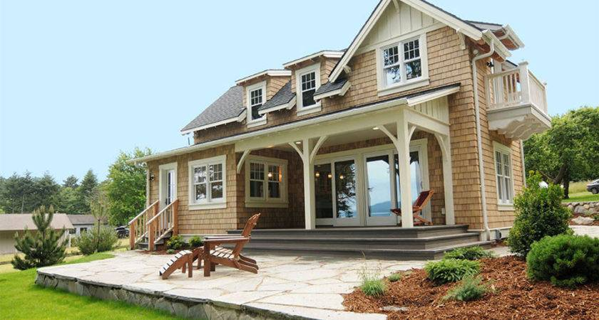 Prefab Method Homes Little House Valley