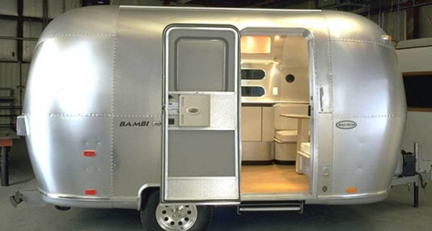 Prefab Mobile Friday Airstream Bambi Trailer Inhabitat