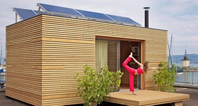 Prefab Mobile Home Addition Modern Modular
