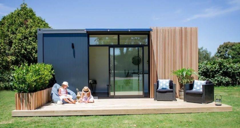Prefab Modular Homes Sale Podlife