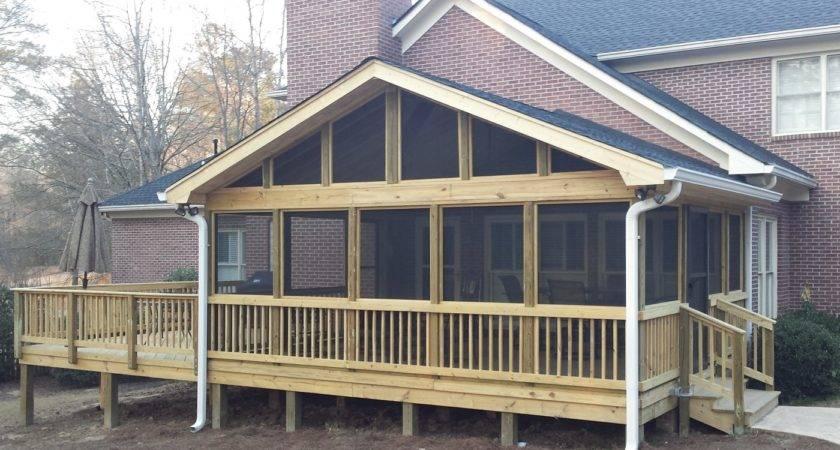 Prefab Porch Sun Porches Joy Studio