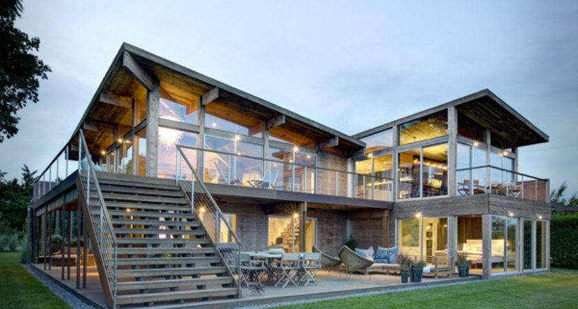 Prefab Room Additions Mobile Homes Modern Modular Home