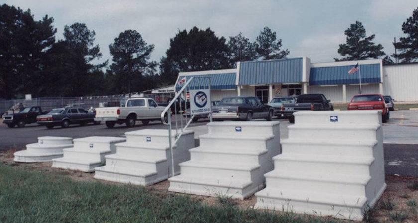 Prefabricated Porch Steps Interior Design