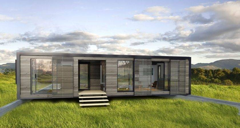 Prefabricated Shipping Container Homes Sale