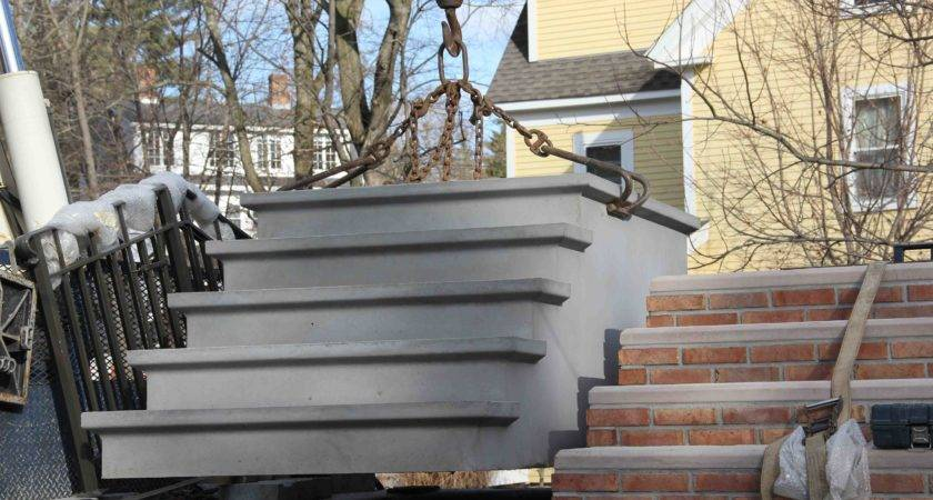 Premade Deck Steps Home Decor Takcop