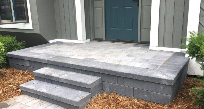 Premade Steps Porch Great Ideas Home Teamns Info