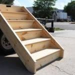 Premade Wooden Steps Nhl Trader