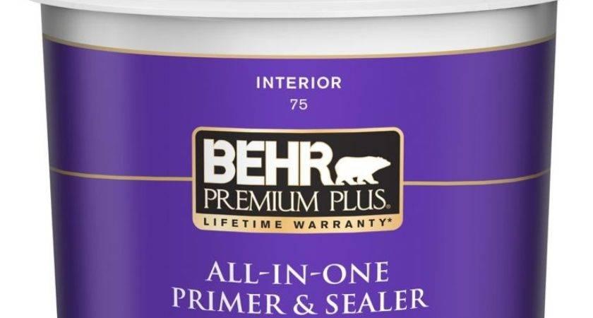 Premium Plus Exterior Water Based Primer Sealer