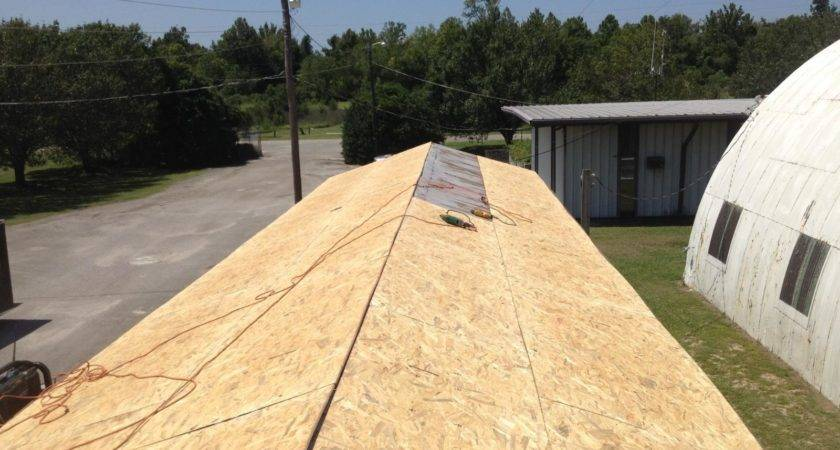 Preparing Your Mobile Home Roof Installation Best