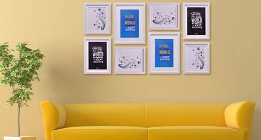 Prepossessing Wall Set Design Decoration