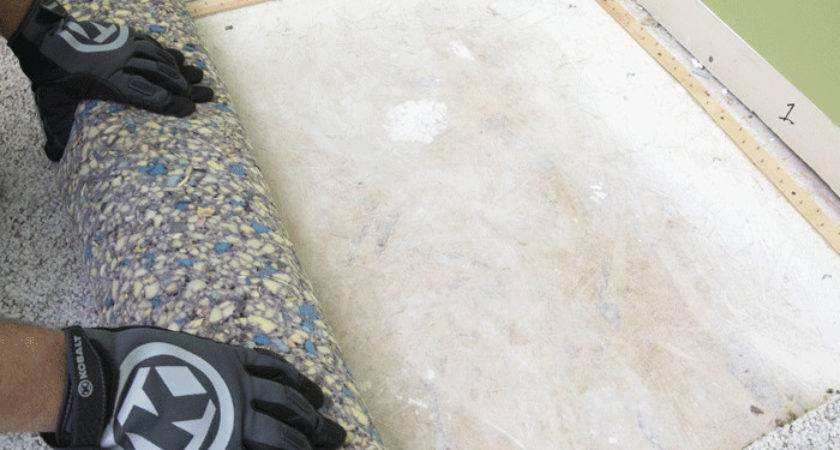 Prepping Plywood Subfloor Hardwood Laminate Flooring