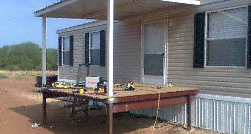 Pretty Mobile Home Awnings Mobilehomeawning Carport