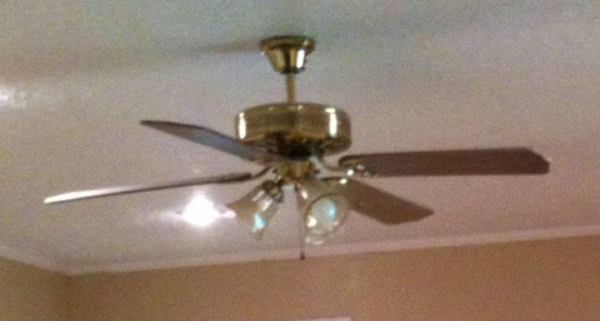 Pretty Organized Diy Home Ceiling Fan Makeover