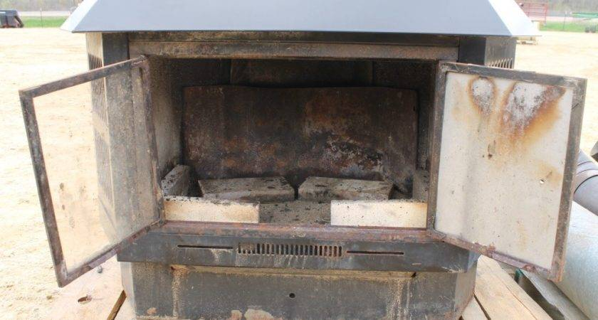 Preway Mobile Home Fireplace Stove