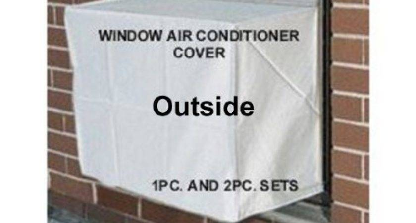 Price Tracking Window Air Conditioner Covers